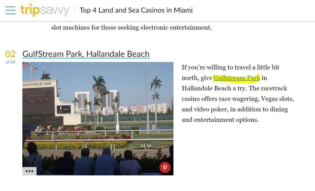 tripsavvy casino list article