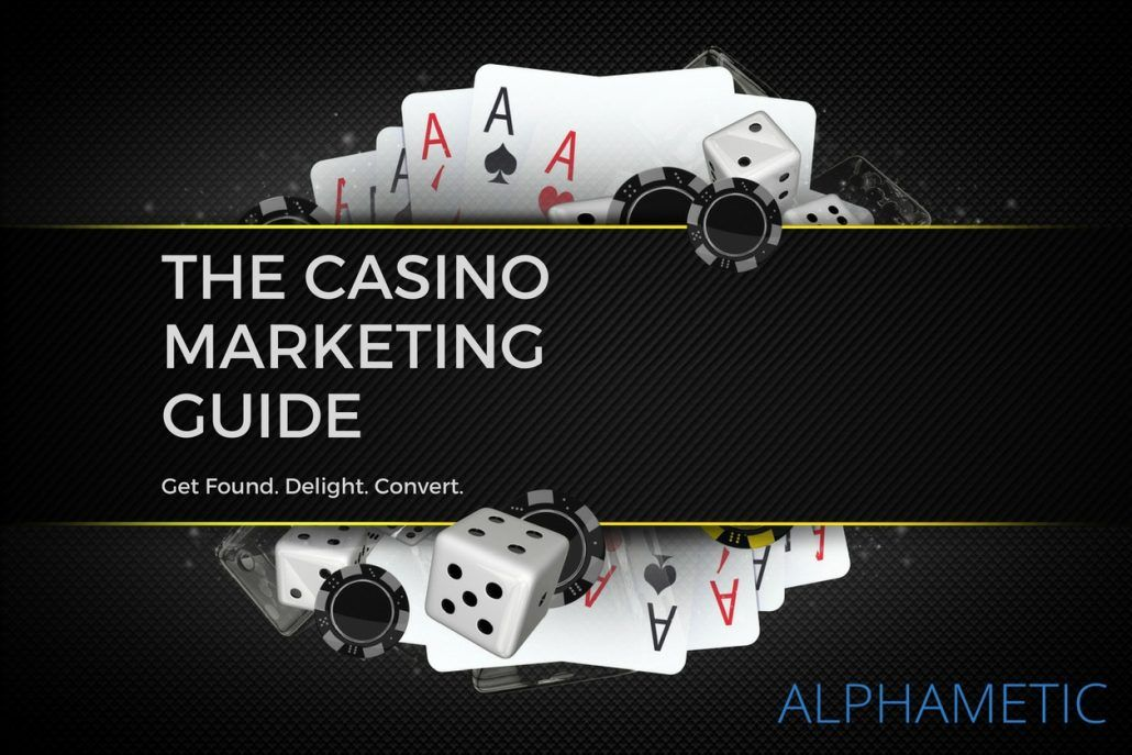 Casino marketing promotion ideas gambling lotterie online