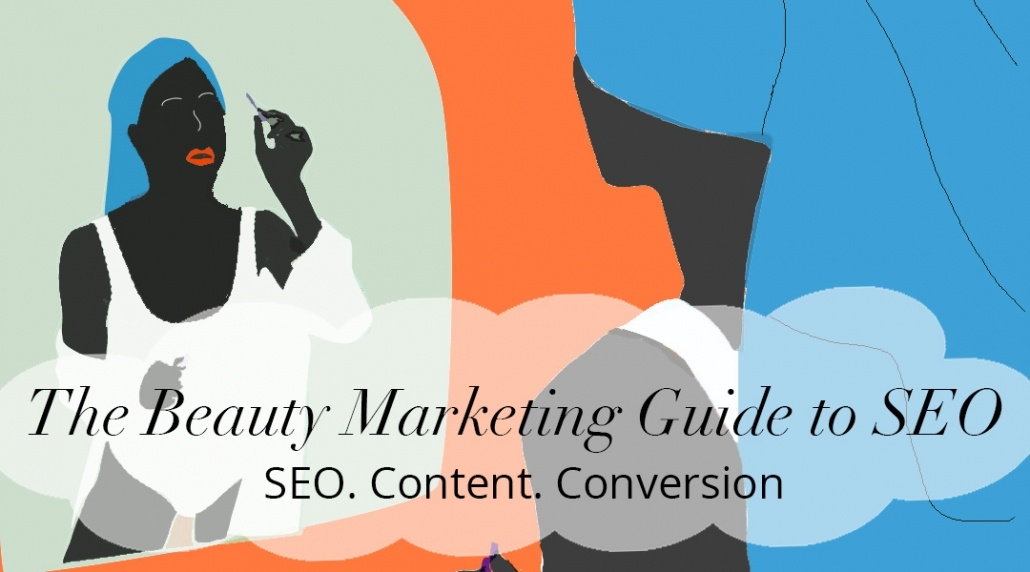 beauty marketing guide seo