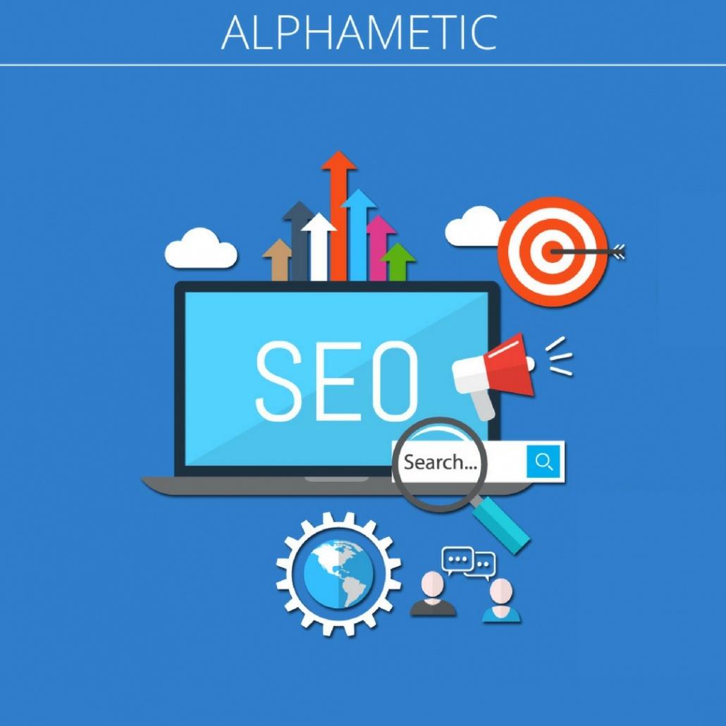 seo statistics alphametic