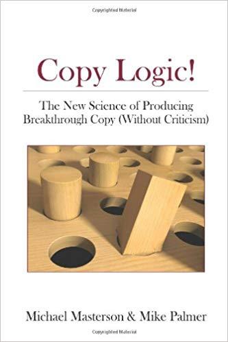 Copy Logic Michael masterson mike palmer