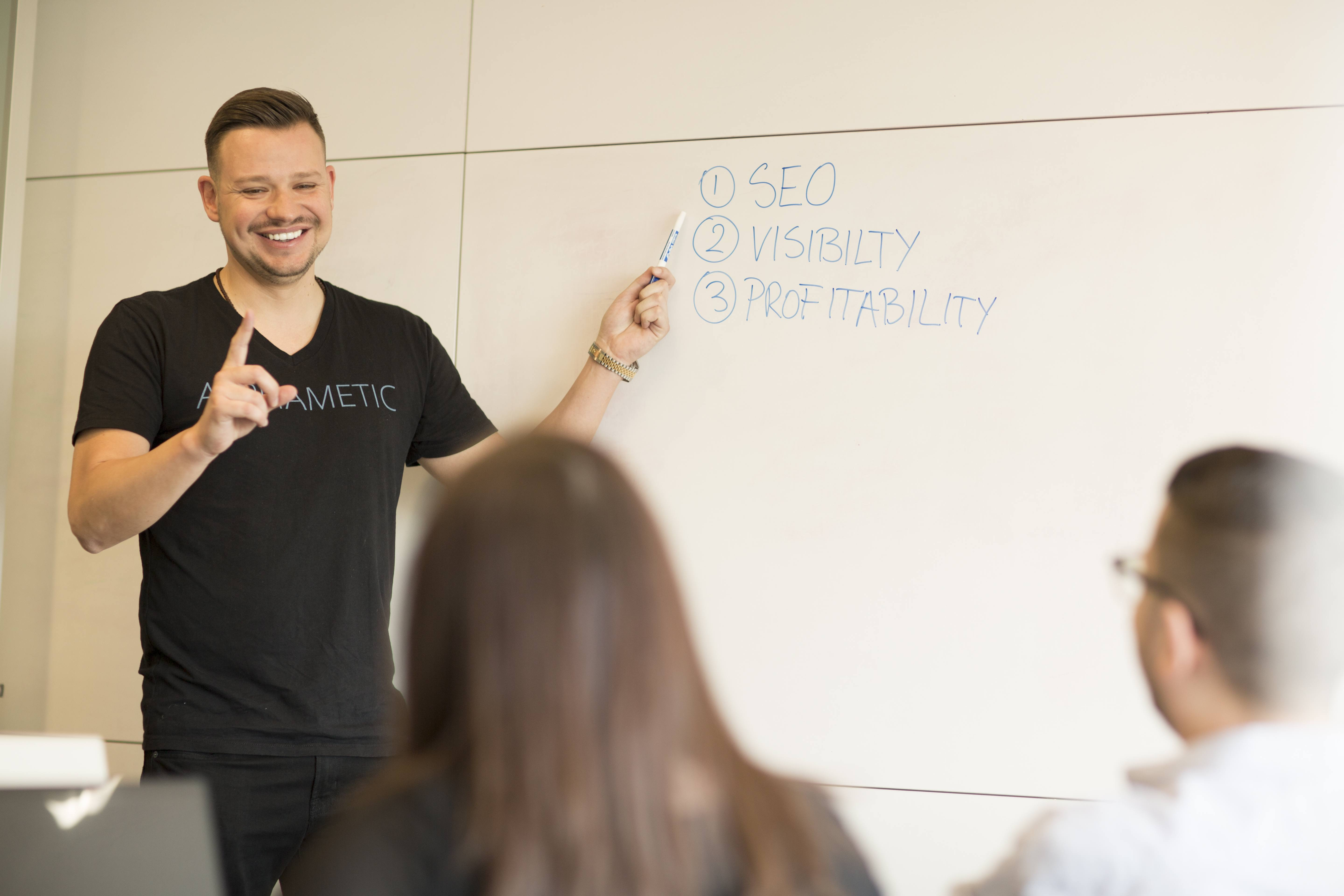 matthew capala seo workshop