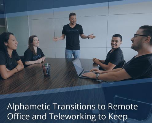 COVID 19 remote work Alphametic