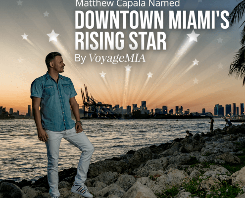 matthew capala voyage downtown miami