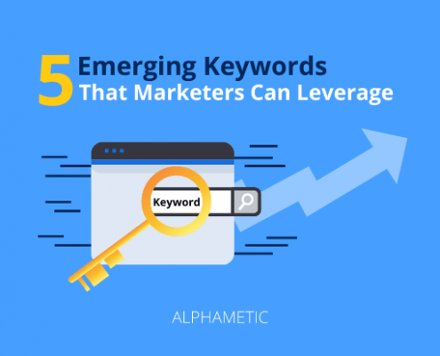 Emerging Keywords