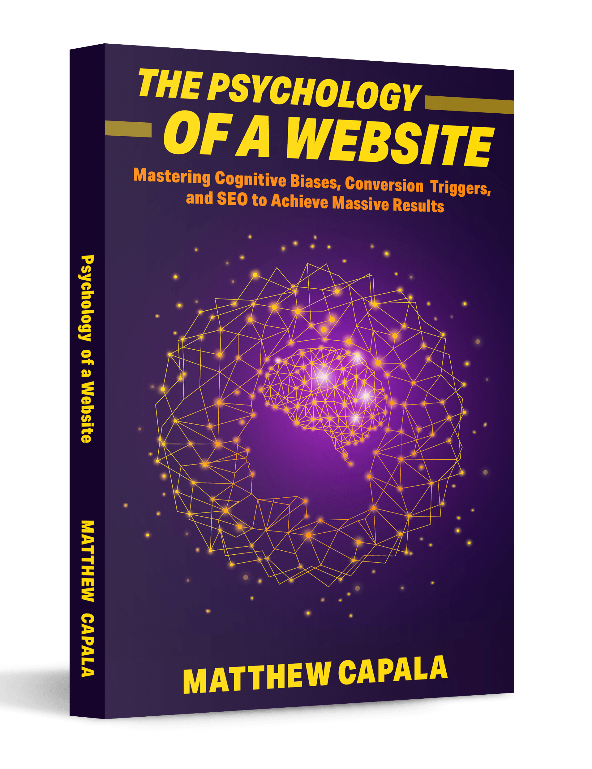 the psychology of a website
